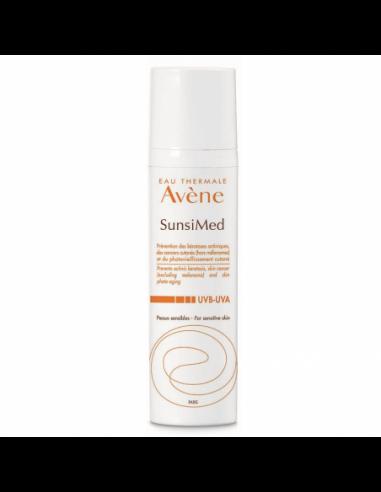 Avene crema Sun Sunsimed 80 ml