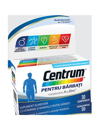 CENTRUM PENTRU BARBATI COMPLET DE LA...