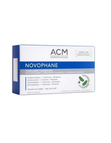 ACM Novophane tratament pentru par si...
