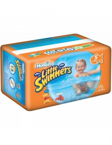 Huggies Little Swimmers Chilot...