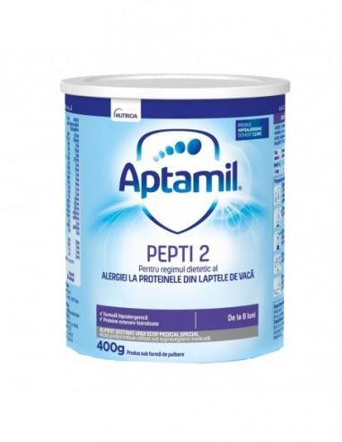 Aptamil Pepti 2  formulă specială, +6...