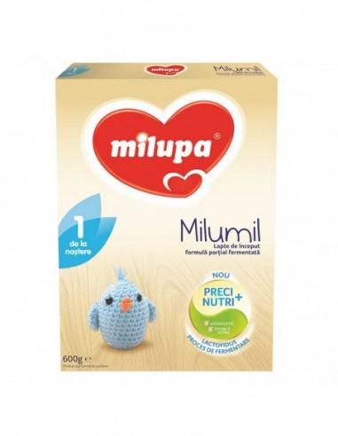 Milumil 1 lapte praf 600g