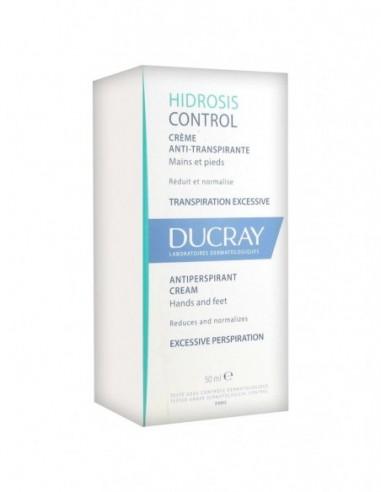 Ducray Hidrosis Control Cremaƒ...
