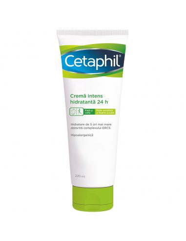 Cetaphil crema intens hidratanta de...